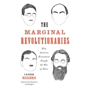 The Marginal Revolutionaries