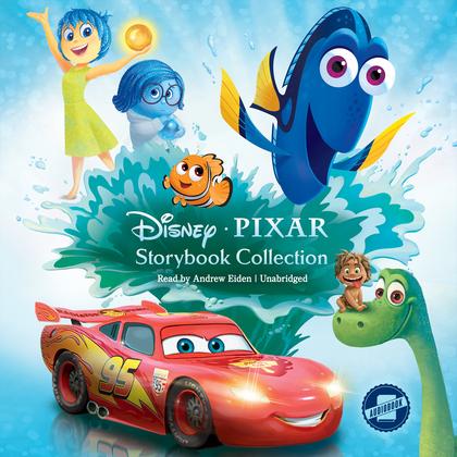DisneyoPixar Storybook Collection
