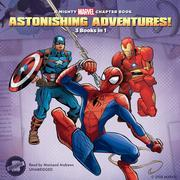 Astonishing Adventures!