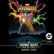 Marvel's Avengers: Infinity War: The Cosmic Quest, Vol. 2: Aftermath