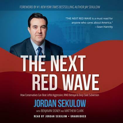 The Next Red Wave