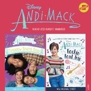Andi Mack: TomorrowStarts Today & Rockin' Road Trip