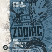 The Zodiac Legacy: The Dragon's Return