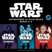 Star Wars Adventures in Wild Space: Books 4-6