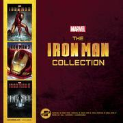The Iron Man Collection