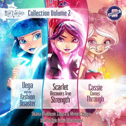 Star Darlings Collection: Volume 2