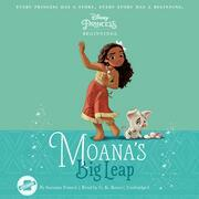Disney Princess Beginnings: Moana