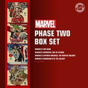 Marvel's Phase Two Box Set