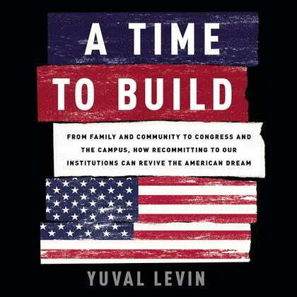 A Time to Build