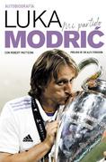 Mi partido. La autobiografía de Luka Modri?