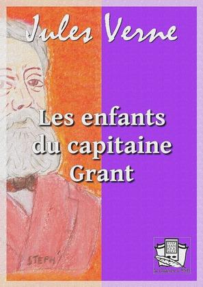 Les enfants du capitaine Grant