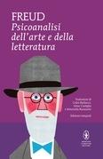 Psicoanalisi dell'arte e della letteratura