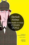 Sherlock Holmes. Uno studio in rosso