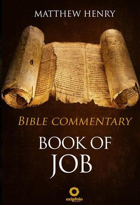 The Book of Job - Bible Commentary