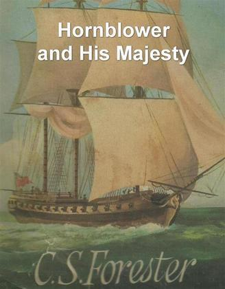 Hornblower and His Majesty