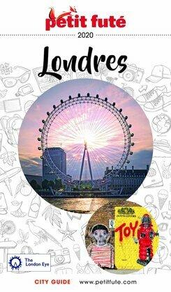 LONDRES 2020 Petit Futé