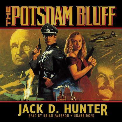 The Potsdam Bluff