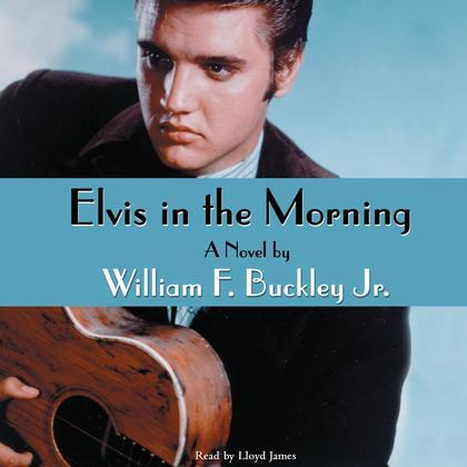 Elvis in the Morning