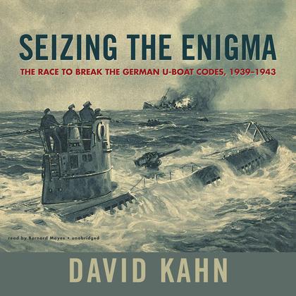 Seizing the Enigma