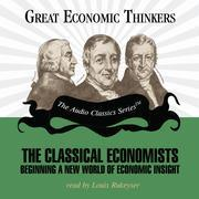 The Classical Economists