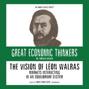 The Vision of Léon Walras