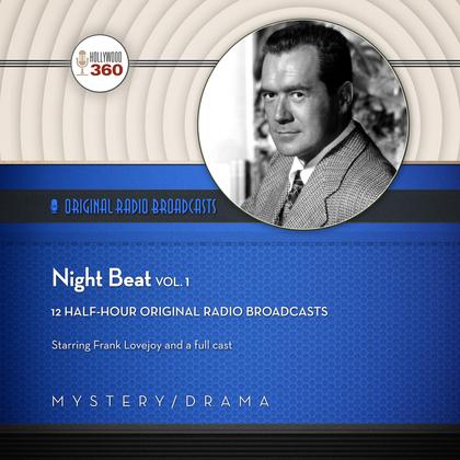 Night Beat, Vol. 1