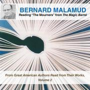 """Bernard Malamud Reading """"The Mourners"""" from The Magic Barrel"""