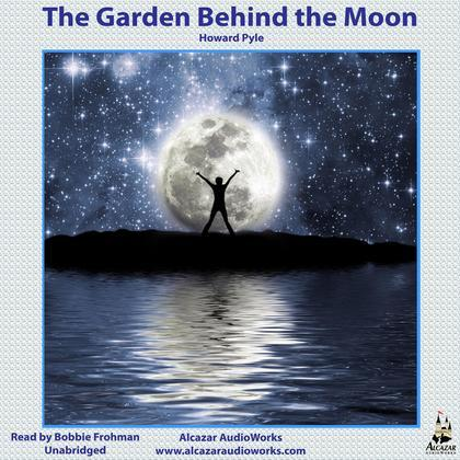 The Garden behind the Moon