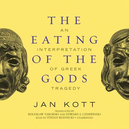 The Eating of the Gods