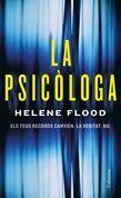 La psicòloga