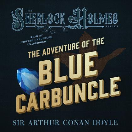 The Adventure of the Blue Carbuncle