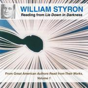 William Styron Reading from Lie Down in Darkness