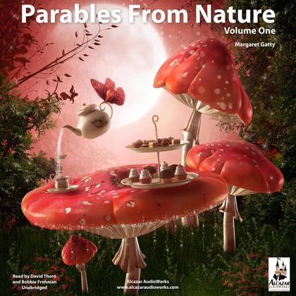 Parables from Nature, Vol.1