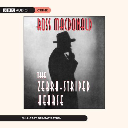 The Zebra-Striped Hearse