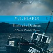 Death of a Dustman