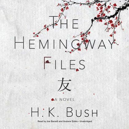 The Hemingway Files