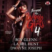 Around the Way Girls 4