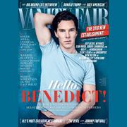 Vanity Fair: November 2016 Issue
