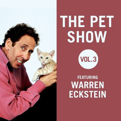 The Pet Show, Vol. 3