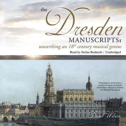 The Dresden Manuscripts
