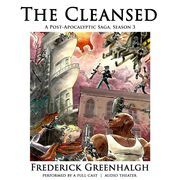 The Cleansed, Season 3