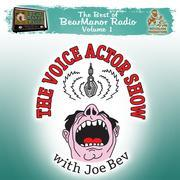 The Voice Actor Show with Joe Bev