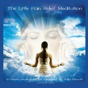 The Little Pain Relief Meditation