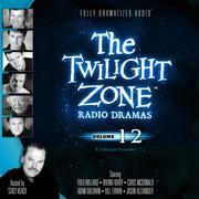 The Twilight Zone Radio Dramas, Vol. 12
