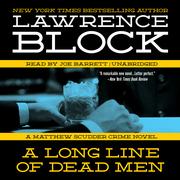 A Long Line of Dead Men
