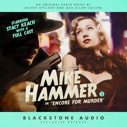 The New Adventures of Mickey Spillane's Mike Hammer, Vol. 3