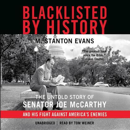 Blacklisted by History