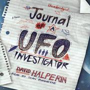 Journal of a UFO Investigator