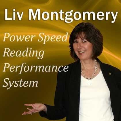 Power Speed-Reading Performance System