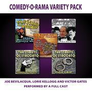 Comedy-O-Rama Variety Pack